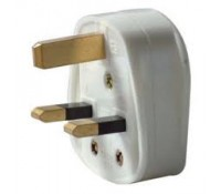 Image for BG Electrical Nexus Indoor Power PT13W 13A Plug With 13 Amp Fuse White