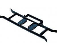 Image for BG Electrical Nexus Outdoor Power CT100-MP Cable Tidy Black
