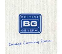 Image for BG Electrical Nexus Euro Module EMTVMW IEC Male Screened Outlet White