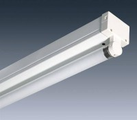 Image for Thorn Popular Pack PP170Z 1800mm Single 70Watt T8 Fluorecent Poppack Batten Fitting with Lamps