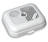 Image for Aico EI100S 9Volt Battery Operated Ionisation Smoke Alarm