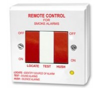Image for Aico EI411H Control Switch Remote Radiolink