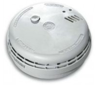Image for Aico 140RC Series EI146RC Optical Smoke Alarm Battery Back-Up for Hallway and Living Room