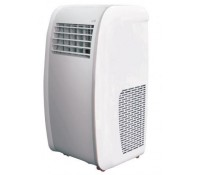 Image for Vent Axia Cooling Range 448919 Portable Air Conditioner 3 in 1 12000BTU