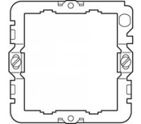 Image for MK Edge/Aspect Grid Plus K14702 2 Module Spare Grid Mounting Frame