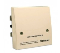 Image for Dimplex Accessory RXPWIF Programmer Pilot wire interface unit for ancillary appliances. Ideal for use with RXPW4