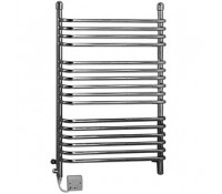 Image for Dimplex BR Range BR350C 0.35 kW Ladder Dual fuel Towel RaIl Chrome designer style liquid filled IPX4 rated