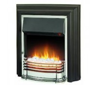 Image for Dimplex Fireplace Freestanding Detroit 2kW with Optiflame