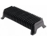 Image for Dimplex HAW Range HAW 1000N 9.86 + 6.57 kW Industrial Robust Cast Iron Air Warmer with guard
