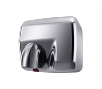 Image of Anda 2.3kW Fast Hand and Face Automatic Dryer Polished Chrome