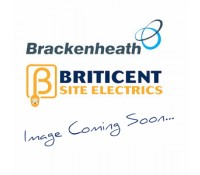 Image for Brackenheath Floodlight Bracket BTHB9 Heavy Duty Scaffold Mounting Bracket
