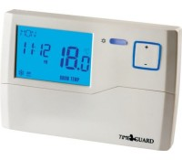 Image for Timeguard Programastat Controller TRT035 7 Day Programmable Room Thermostat with Frost Protection