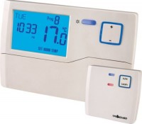 Image for Timeguard Programastat Controller TRT037 7 Day Wireless Programmable Room Thermostat