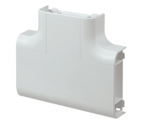 Image for MK Prestige 3D Compact VCT167WHI Compact Flat Tee White