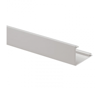Image for MK Prestige 3D Dado and Skirting VP115WHI Square Cover White