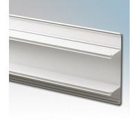 Image for MK Prestige 3D Dado and Skirting VP180WHI Main Carrier White