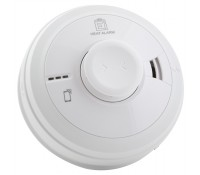 Image of Aico 3000 Series Ei3014 Heat Alarm