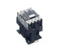Image of Europa Contactor 25A AC1 3 Pole 415V AC 5.5kW Panel or Din Mounted