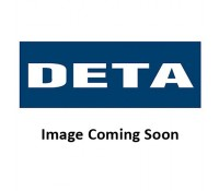 Image of Deta Slimline S1372 Switched Spur 13A Double Pole with Flex Outlet White