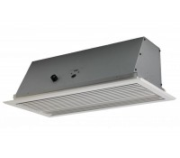 Image for Dimplex AC3CN 3kW Recessed Over Door Electric Ceiling Heater with Wall Mounted Control