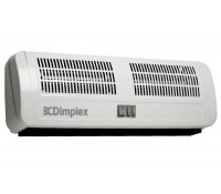 Image for Dimplex AC45N 4.5kW Air Curtain Over Door Electric Wall or Ceiling Heater