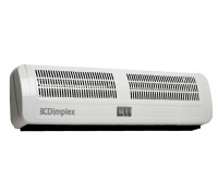 Image for Dimplex AC6N 6kW Air Curtain Over Door Electric Wall or Ceiling Heater 905mm Wide
