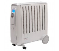 Image of Dimplex Cadiz CDE2ECC 2kW Oil Free Radiator with Electronic Climate Control