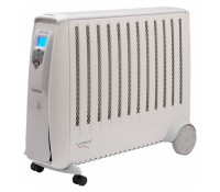 Image of Dimplex Cadiz CDE3ECC 3kW Oil Free Radiator with Electronic Climate Control