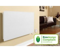 Image for Dimplex Girona GFP075WE 750W Panel Heater White EcoDesign Compliant