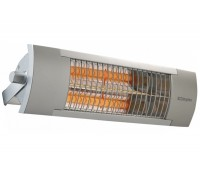 Image of Dimplex OPH13PIR Infrared Electric Patio Heater with PIR Sensor IPX4 1.3kW