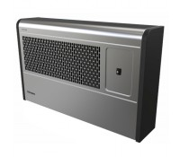 Image of Dimplex WFE3SE 3kW Bluetooth Fan Convector Heater Silver
