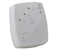 Image for Aico EI262 Carbon Monoxide Alarm Wireless Interconnection must use with Ei450 Controller