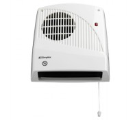 Image for Dimplex Bathroom Fan Heater FX20VE with Pull Cord and Timer