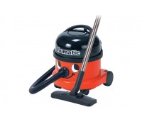 Image of Henry Hoover Red Professional Vacuum Cleaner