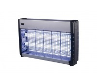 Image of Manrose Electric Insect Killer 150m2 Ultraviolet Light 2x20W