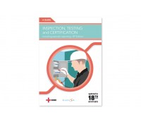Image of NICEIC 18th Edition Inspection Testing and Certification PNICITC18 IET
