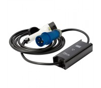 Image of Ohme EV Commando Charger Mode 3 7.2kW Tethered