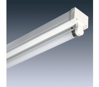 Image for Thorn Popular Pack PP158Z 1500mm Single 58Watt T8 Fluorecent HF Poppack Batten Fitting with Lamps