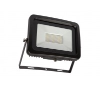 Image of Wirefield Commercial LED Floodlight 8753lm 100W 5200K IP65 Black