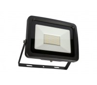 Image of Wirefield Commercial 200W LED Floodlight 16276lm 5200K IP65 Black
