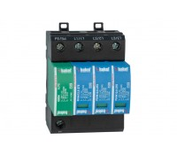 Image of Lewden Commercial Type 1/2/3 Three Phase Surge Protection Device Mod