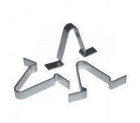 Monkey Puzzle Suspension Fitting Clip Each