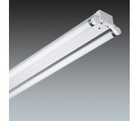 Image for Thorn Popular Pack PP270Z 1800mm Twin 70Watt T8 Fluorecent Poppack Batten Fitting with Lamps