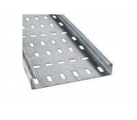 Image of Trench MDT150TR 150mm Medium Duty Cable Tray 3M Length