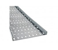 Image of Trench MDT225TR 225mm Medium Duty Cable Tray 3M Length