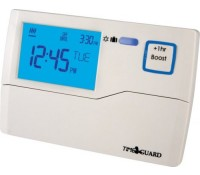 Timeguard Programastat Controller TRT034 7 Day Digital Programmer 1 channel Easy View