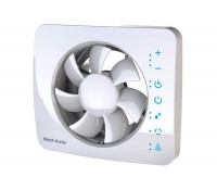 Image of Vent-Axia PureAir Sense Silent Bathroom Extractor Fan 4 Inch to 5 Inch