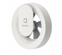 "Image of Vent Axia Smart Fan SVARA 4"" or 100mm Silent Fan Controlled via the App Vent Axia Connect 409802"