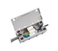 Image of Wago 51257303 WAGOBOX Light Junction Box for 224 Series
