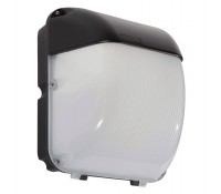Wirefield WPCLED30 30W LED Wall Pack Commercial Bulkhead Light Fitting 6000K Daylight IP65